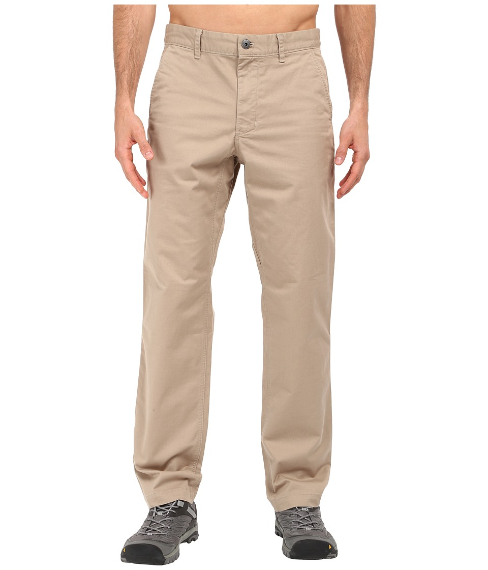 The North Face - The Narrows Pants (Dune Beige (Prior Season)) Men's Casual Pants