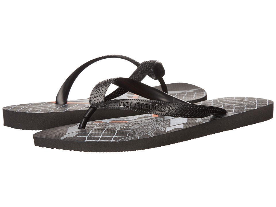 Havaianas - Bravo Flip Flops (Red) Men's Sandals $16.29 887252208480.  6pm887252208428