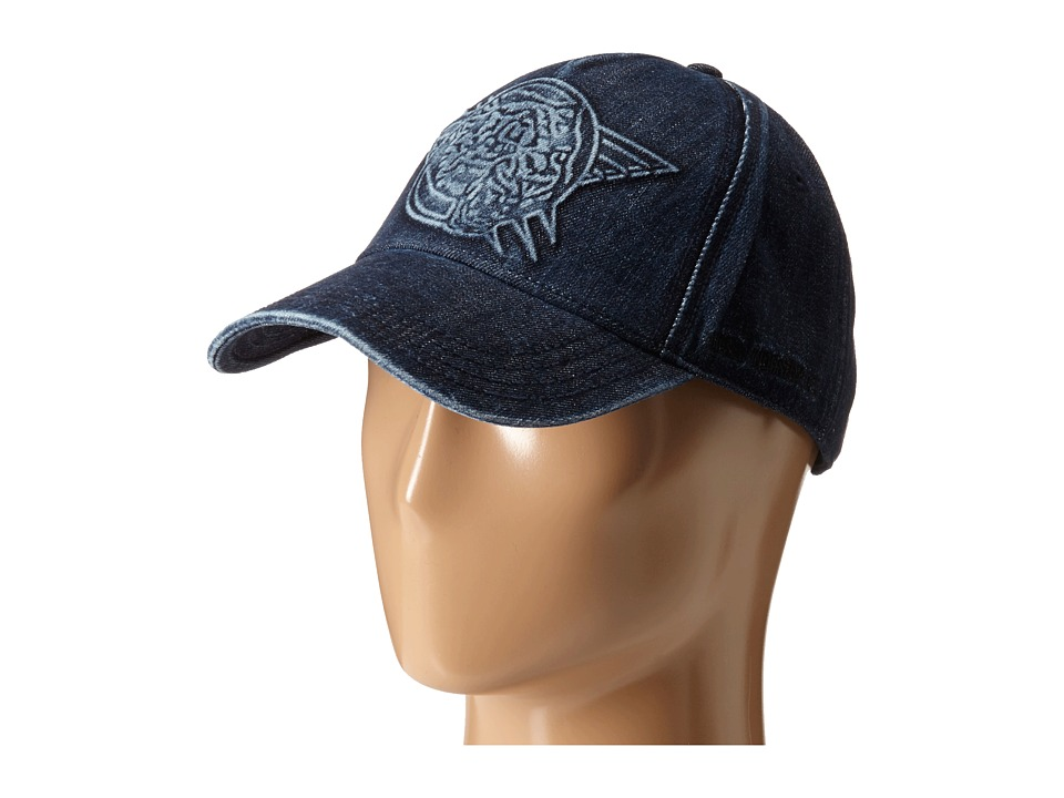 Diesel - Cateen-D Hat (Denim) Caps