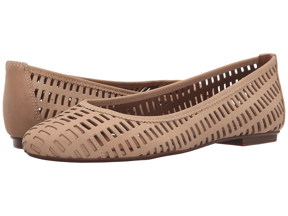French Sole Quartz (Desert Nubuck) Women