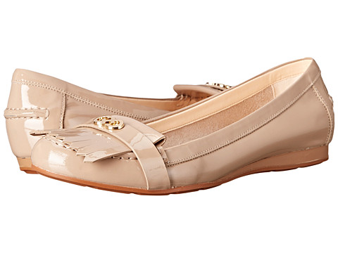Cole Haan - Cameo Loafer II (Maple Sugar Patent) Women