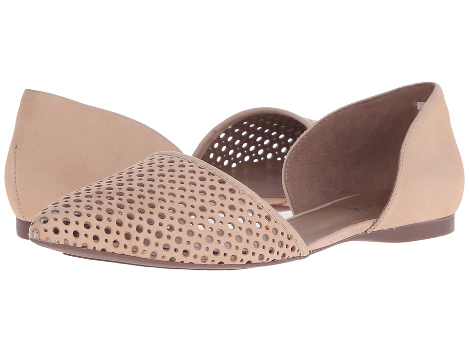 French Sole - Quotient (Desert Nubuck) Women