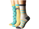 Mother's Day Crew Socks 3-Pack