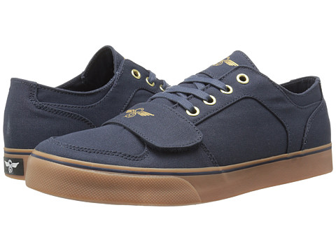 Creative Recreation - Cesario Lo XVI (Navy Gum) Men