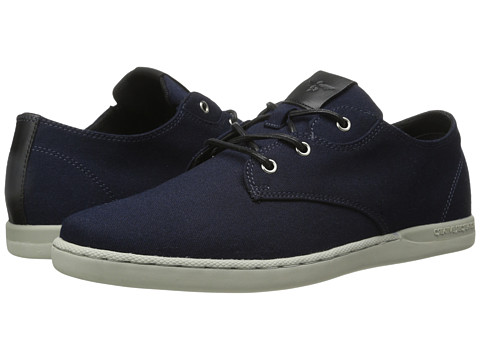 Creative Recreation - Vito Lo (Navy) Men's Shoes