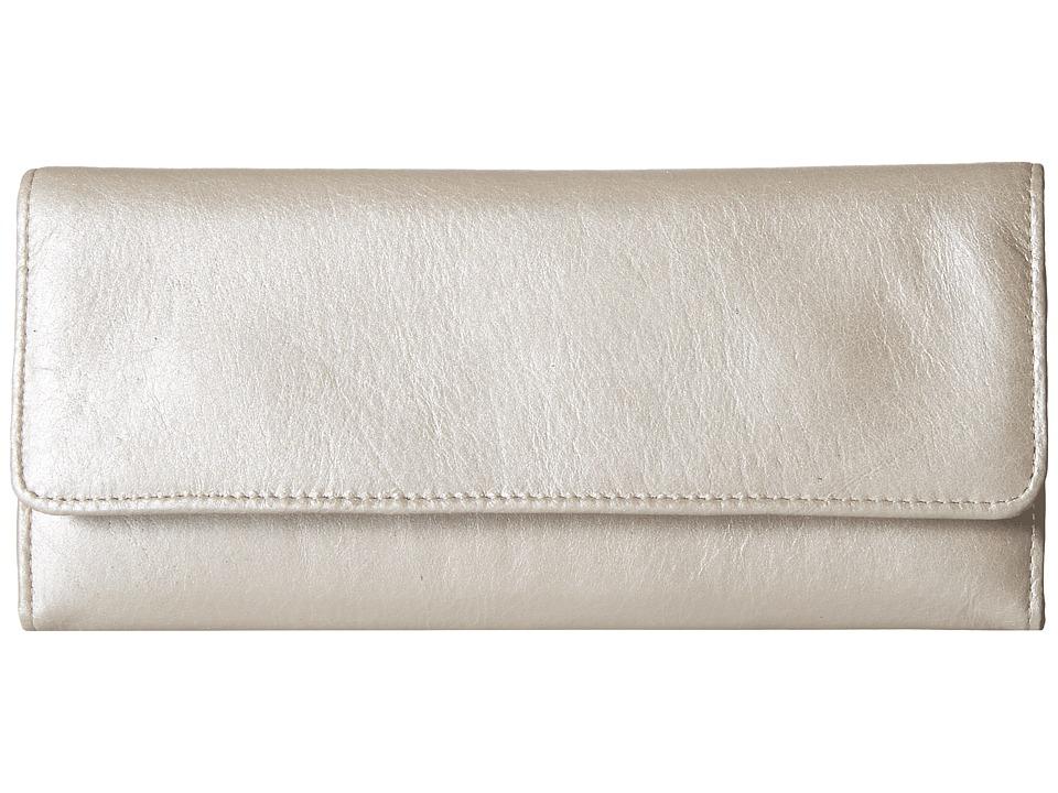 Hobo - Sadie (Frost) Wallet Handbags
