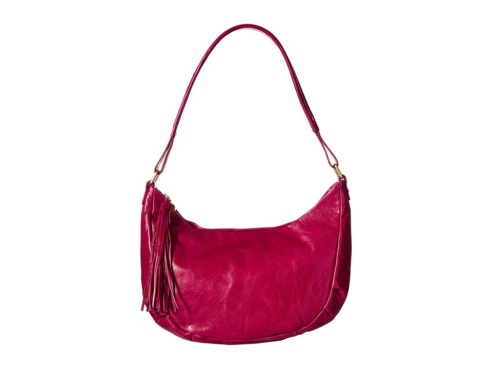 Hobo - Alesa (Garnet) Handbags