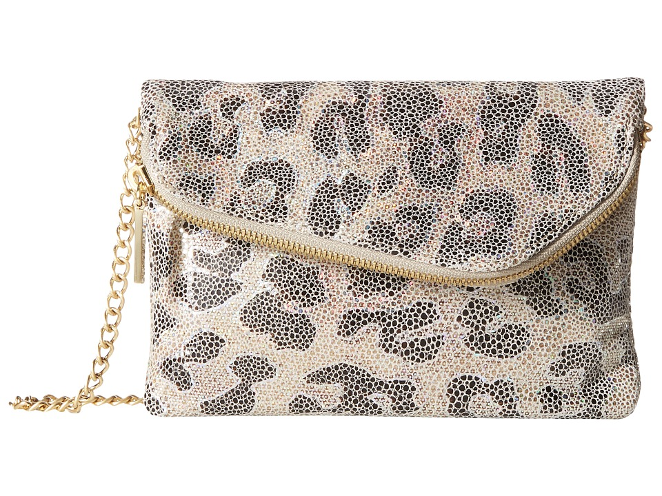 Hobo - Daria (Cheetah Shimmer) Handbags