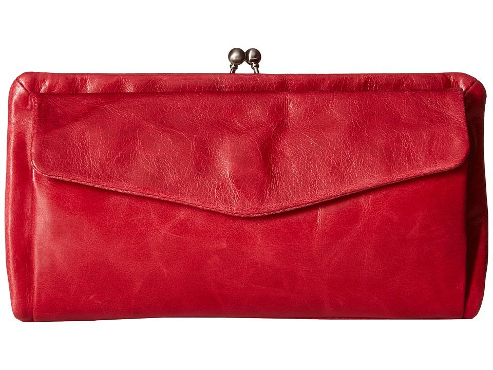 Hobo - Cameran (Garnet) Bags
