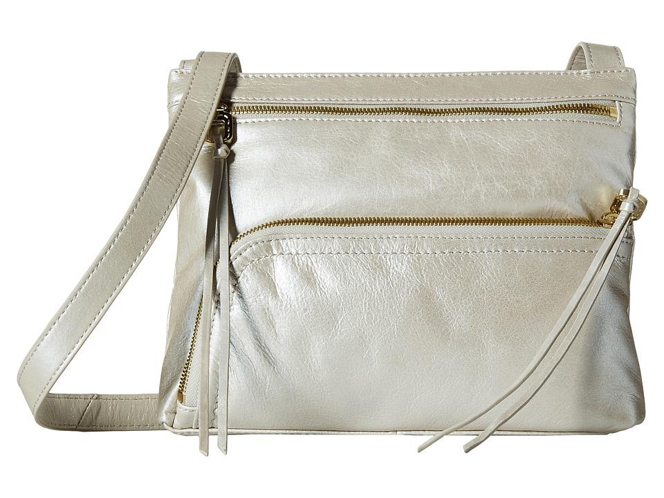 Hobo - Cassie (Frost) Cross Body Handbags
