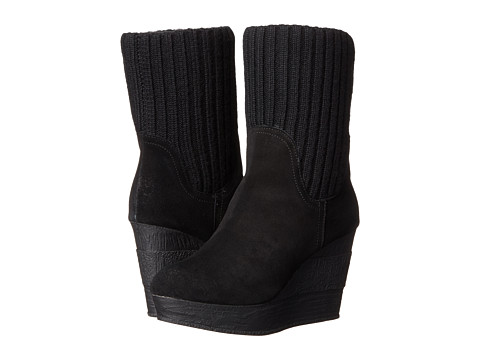 Sbicca - Symphony (Black) Women's Pull-on Boots