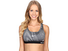 Nike Pro Classic Padded Frequency Sports Bra