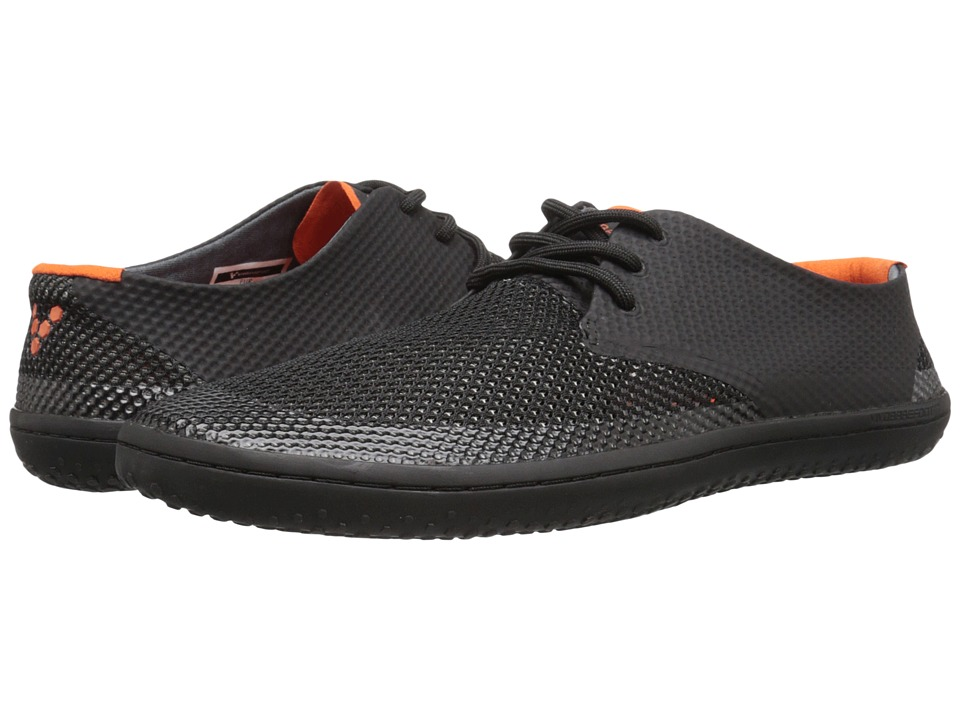 Vivobarefoot - RA II Lite (Black Mesh) Men's Shoes