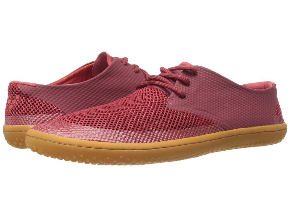 Vivobarefoot - RA II Lite (Red Mesh) Men's Shoes