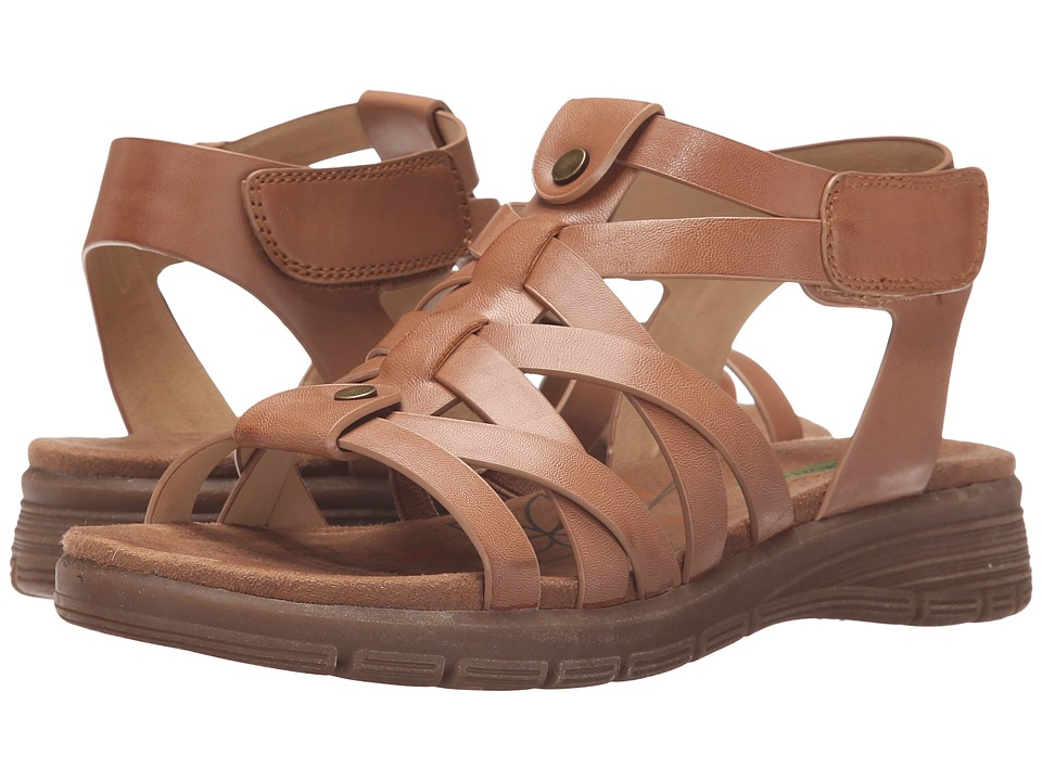 Bare Traps - Cally (Auburn) Women's Shoes