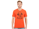 Lucky Dog Headphones Pocket Sleep Tee
