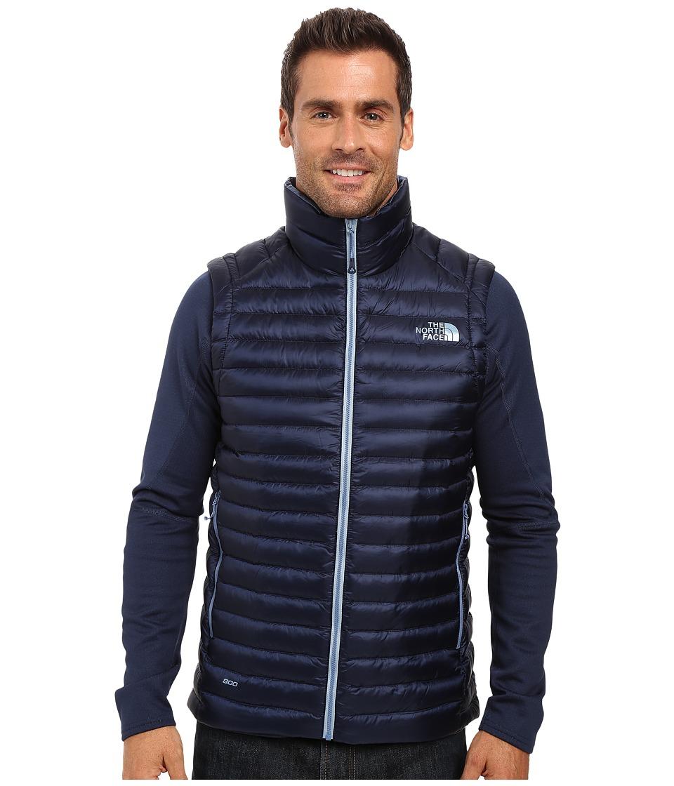 The North Face - Quince Vest (Cosmic Blue) Men's Vest