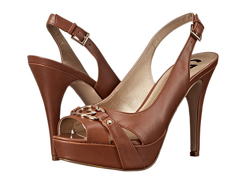 G by GUESS - Cheers 2 (Rio Maple) High Heels