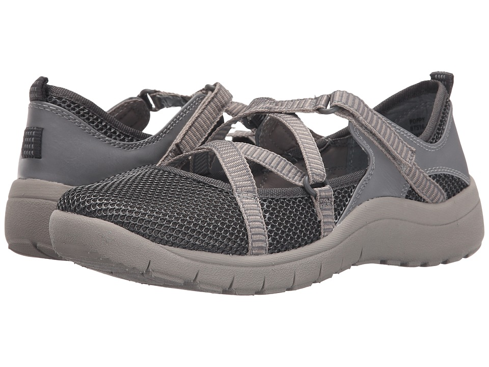 Bare Traps - Poppy (Grey Multi) Women's Shoes