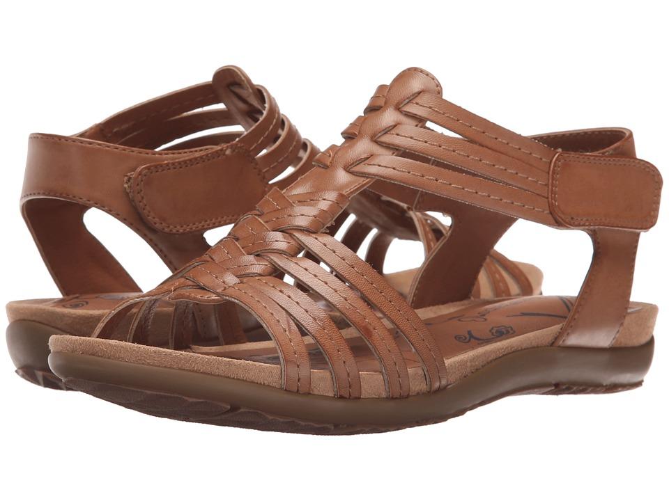 Bare Traps - Raygan (Auburn) Women's Shoes