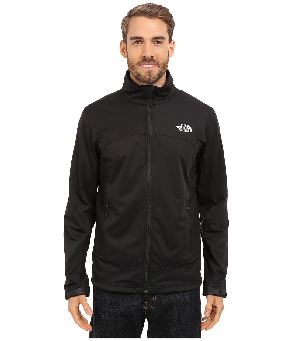 The North Face - Cipher Hybrid Jacket (TNF Black/TNF Black 1) Men's Jacket