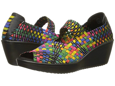 Bare Traps - Umma (Black Bright Multi) Women