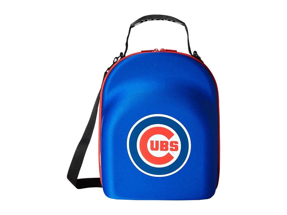 New Era - MLB 6-Pack Cap Carrier Cubs (Blue) Bags