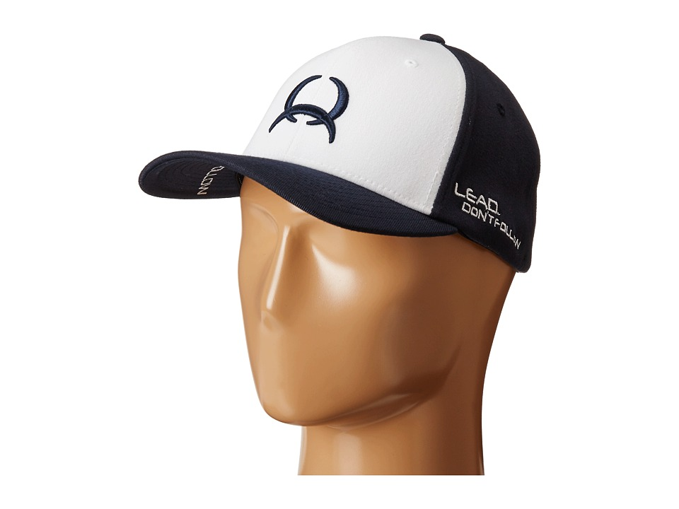 Cinch - Mid-Profile Athletic (Navy 1) Caps