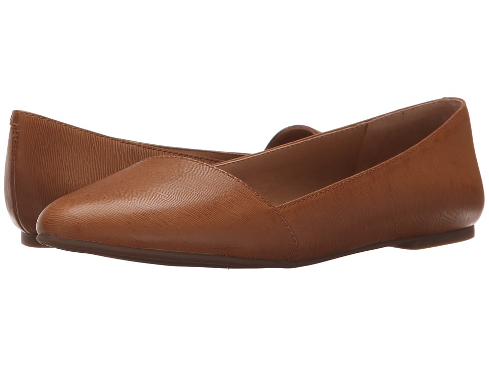 Lucky Brand - Archh (Brown Sugar) Women's Flat Shoes