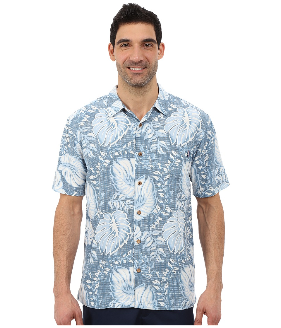 O'Neill - Sunset Wovens (Light Blue) Men's Clothing