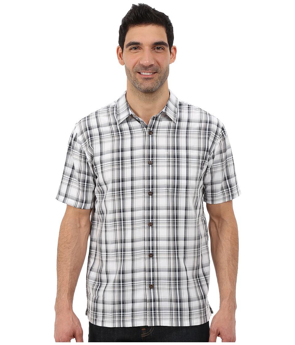 O'Neill - Largo Wovens (Navy) Men's Clothing