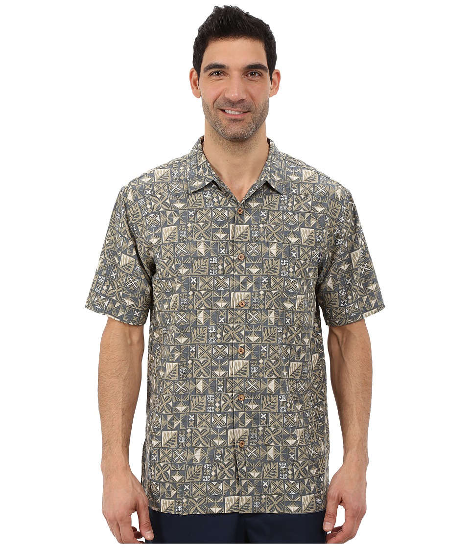 O'Neill - Tiki Ti Wovens (Charcoal) Men's Clothing