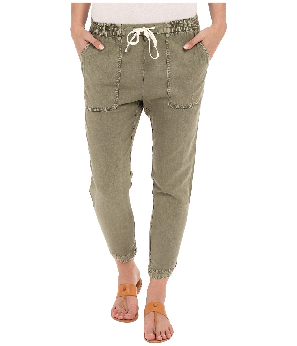 Billabong - Road Cruisin Pants (Seagrass) Women's Casual Pants