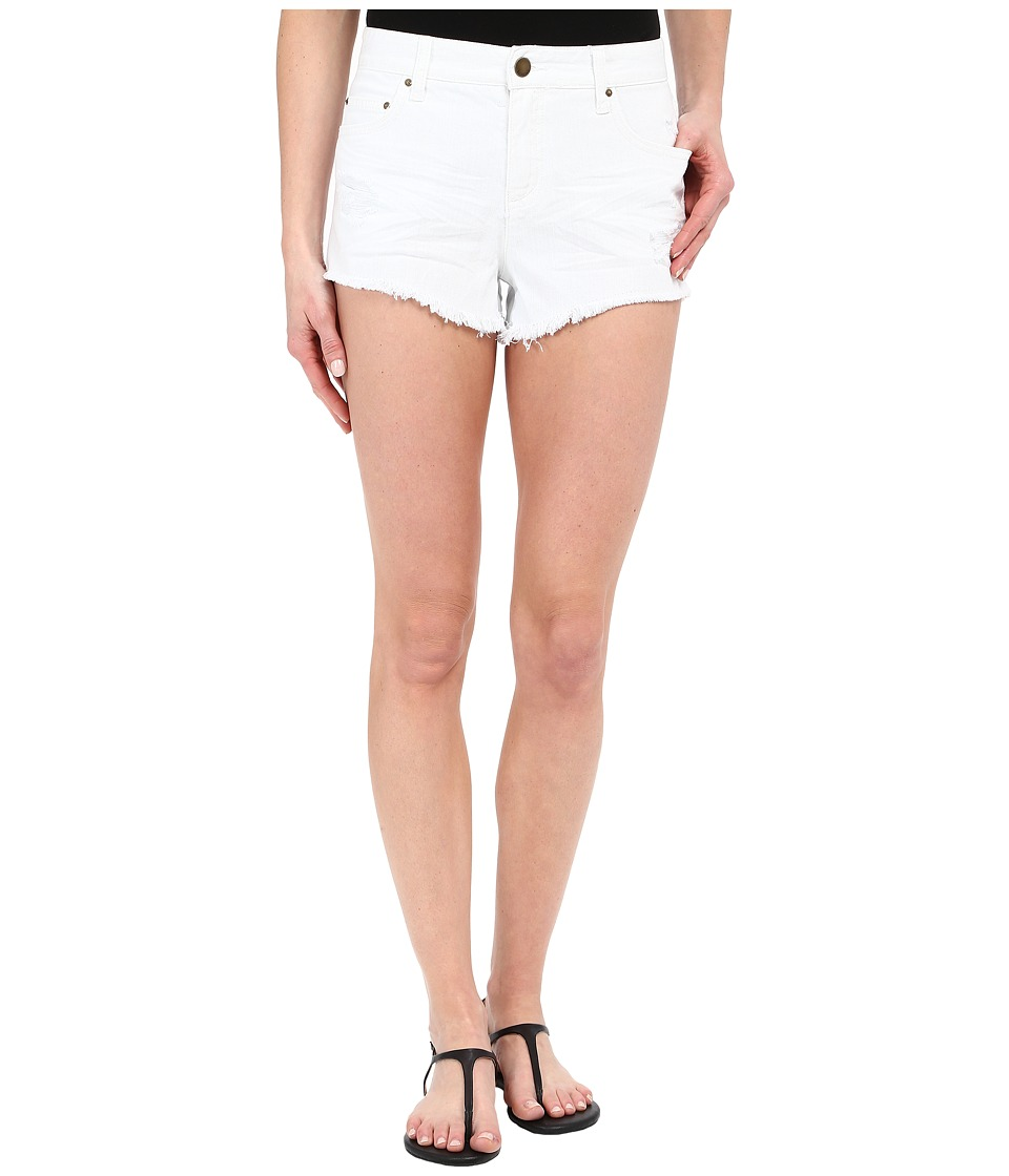 Billabong - Highway Shorts (Salt Crystal) Women's Shorts