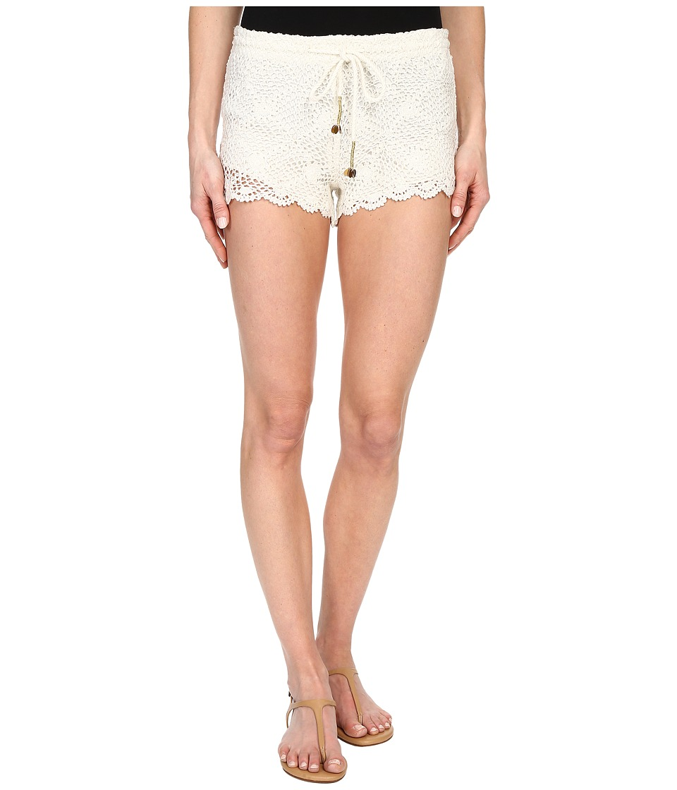 Billabong - Ray of Light Shorts (Cool Whip) Women's Shorts