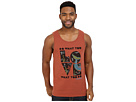 Do What You Love Mermaid Surfer Tank