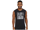 Enjoy The Ride Muscle Tee