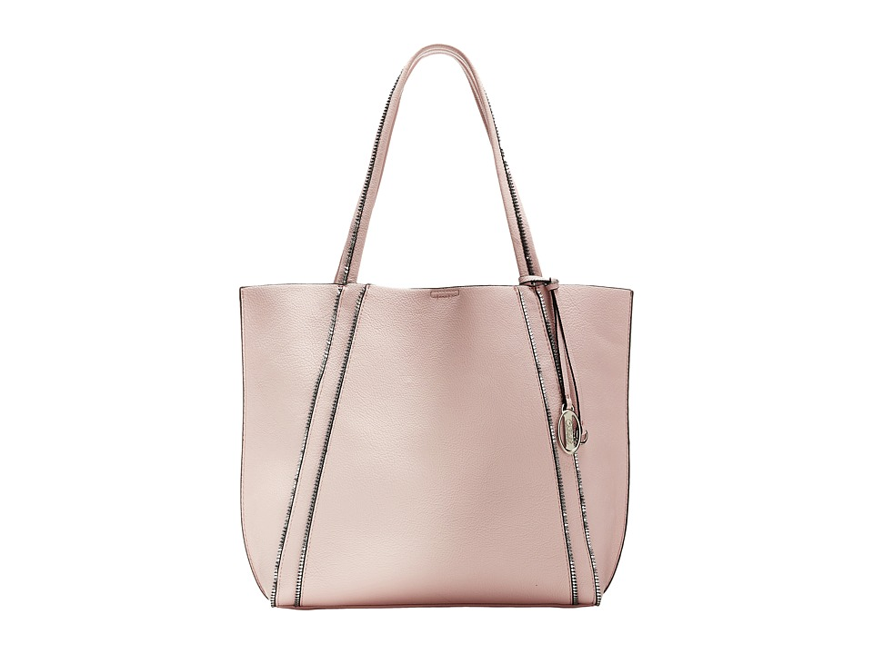 CARLOS by Carlos Santana - Alexa Tote (Light Pink) Tote Handbags