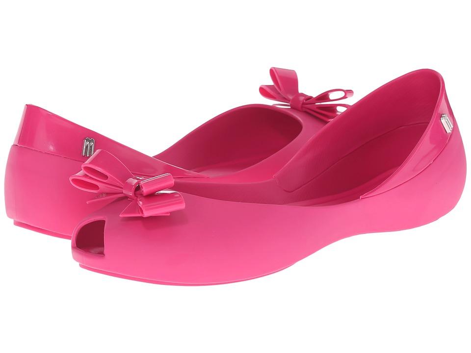 Melissa Shoes - Queen (Pink) Women