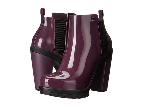 Melissa Shoes - Soldier SP (Bordeaux) Women's Shoes