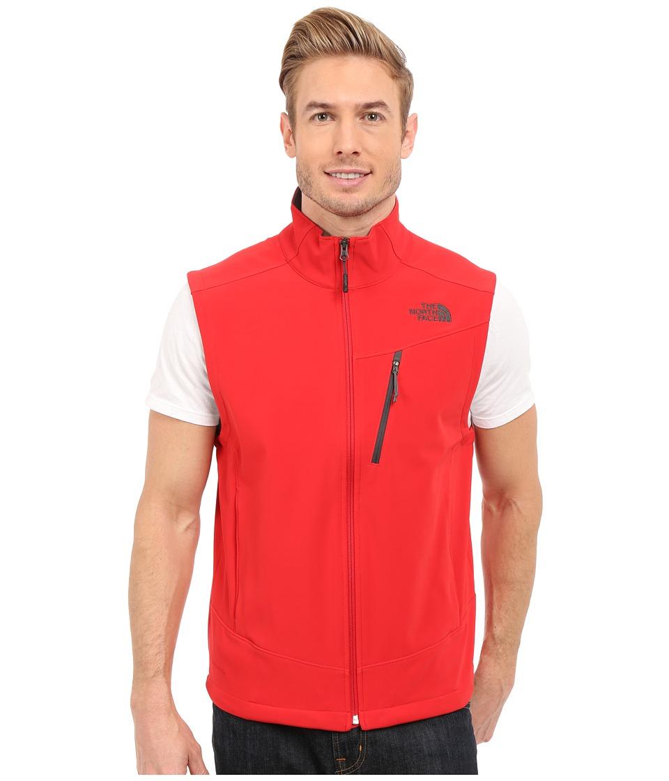 The North Face - Apex Shellrock Vest (TNF Red/TNF Red) Men's Vest