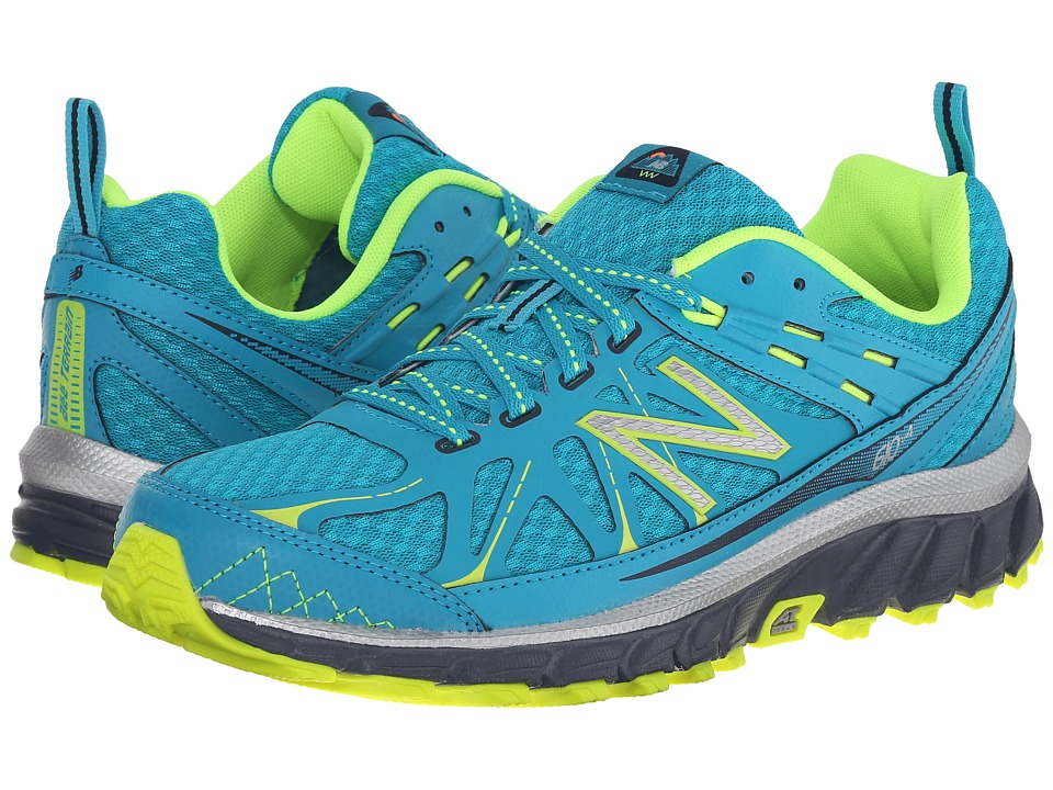 New Balance - WT610CS4 (Sea Glass) Women's Shoes