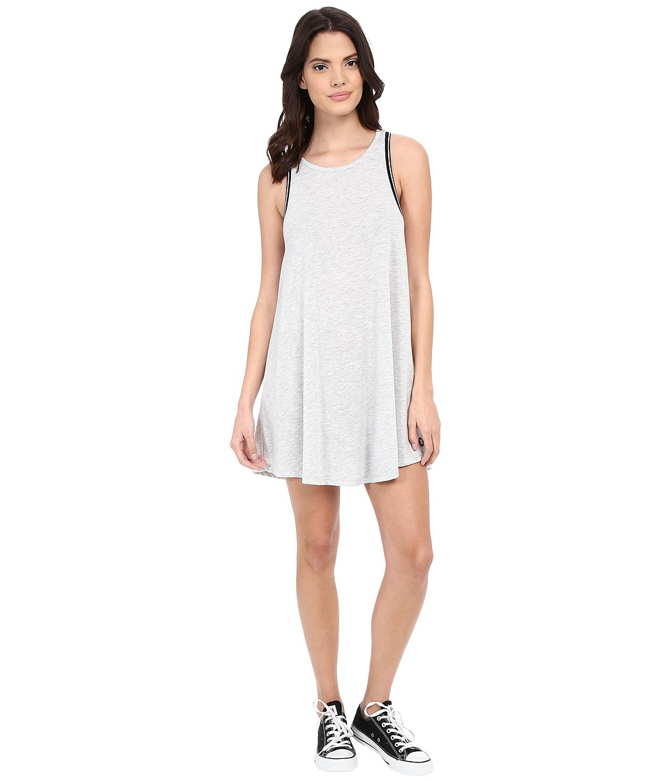 Hurley Dri-Fit Dress (Heather Off-White) Women