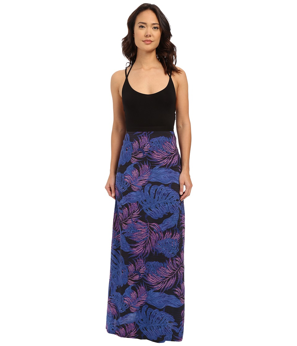 Hurley Ruby Maxi Dress (Hyper Cobalt) Women