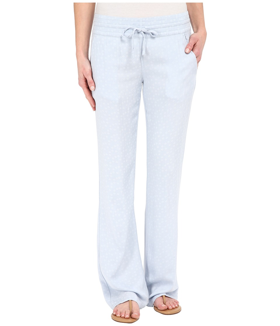 Hurley - Venice Beach Pants (Chambray Dobby) Women's Casual Pants