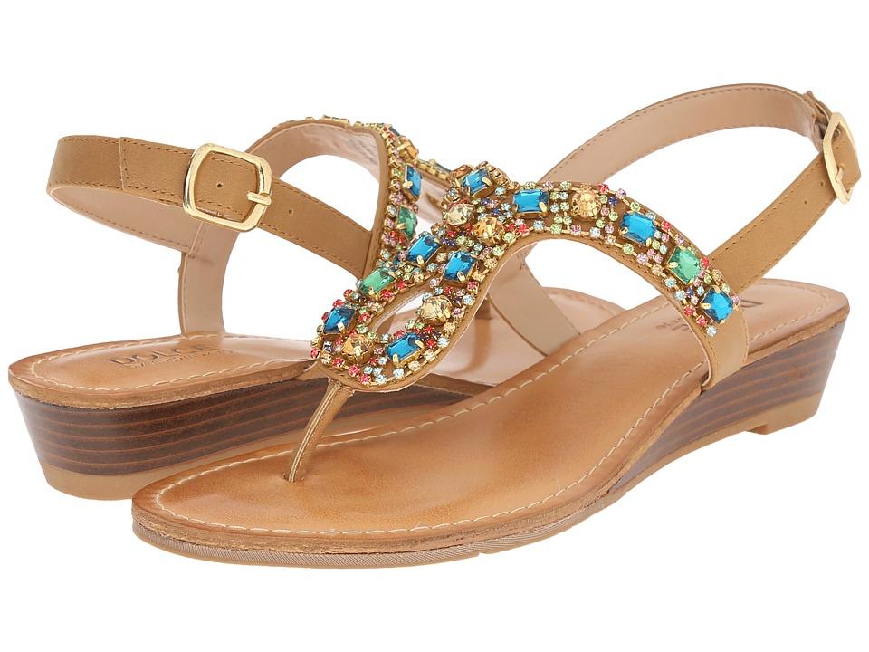 DOLCE by Mojo Moxy - Tessie (Multi) Women's Sandals