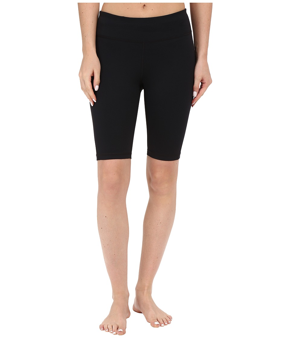Under Armour - Mirror Jammer (Black) Women's Shorts