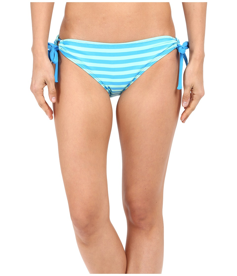 Next by Athena - Barre To Beach Tubular Tunnel Pants (Deep Marin) Women's Swimwear