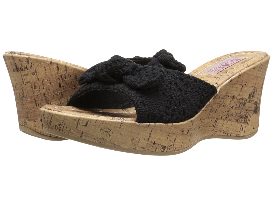 DOLCE by Mojo Moxy - Pita (Black) Women