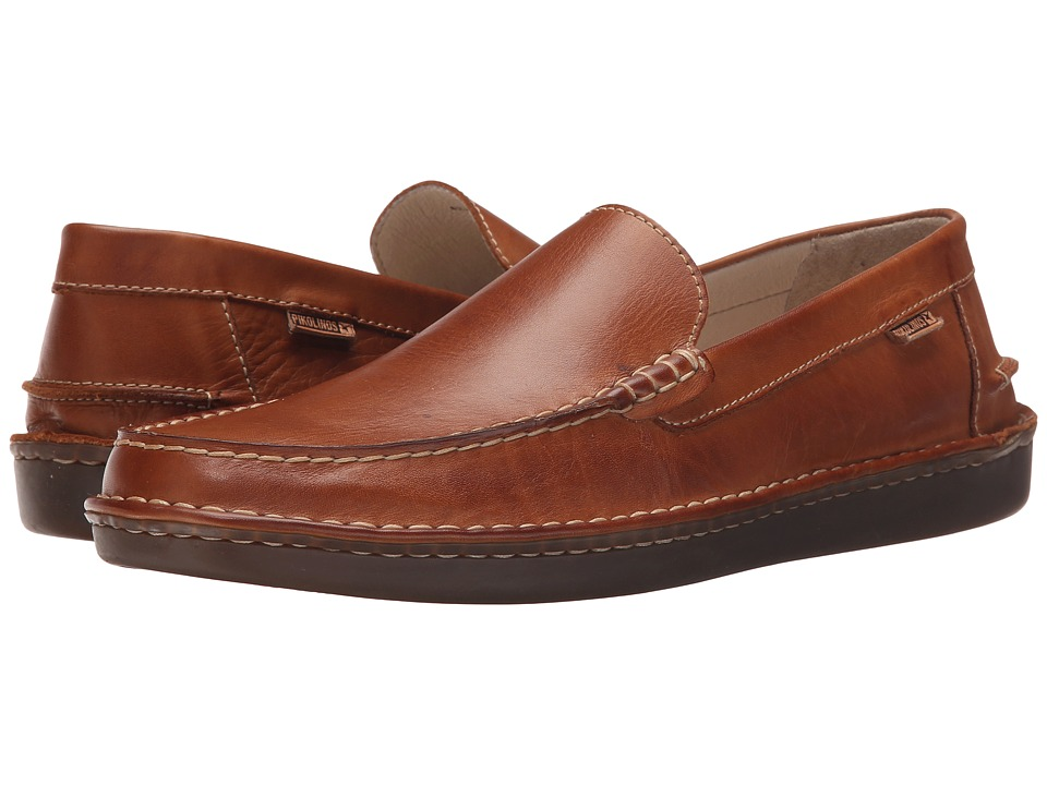 Pikolinos Kenya M4D-3057 (Brandy) Men